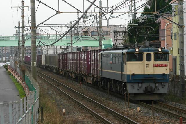 EF65‐1078
