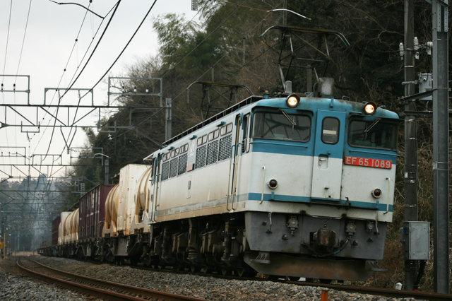 EF65‐1089