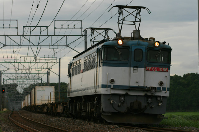 EF65‐1066