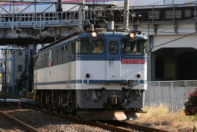 EF65‐1081