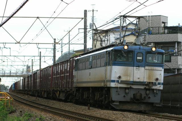EF65‐1101