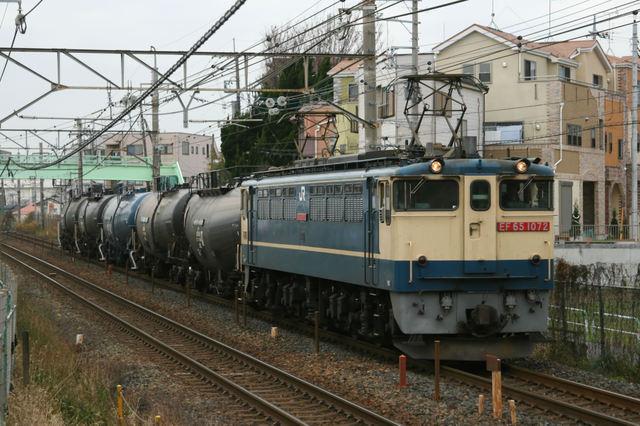 EF65‐1072