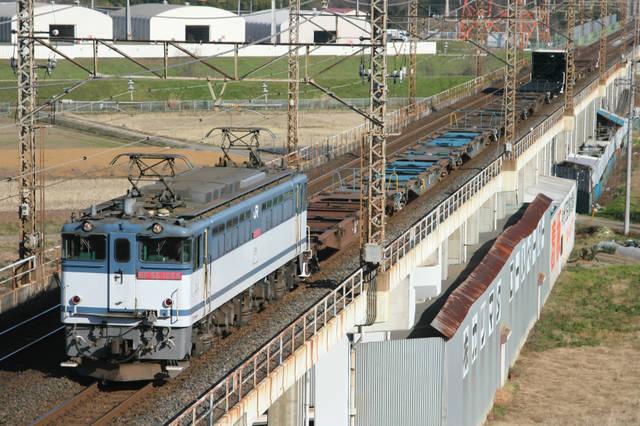 EF65‐1068
