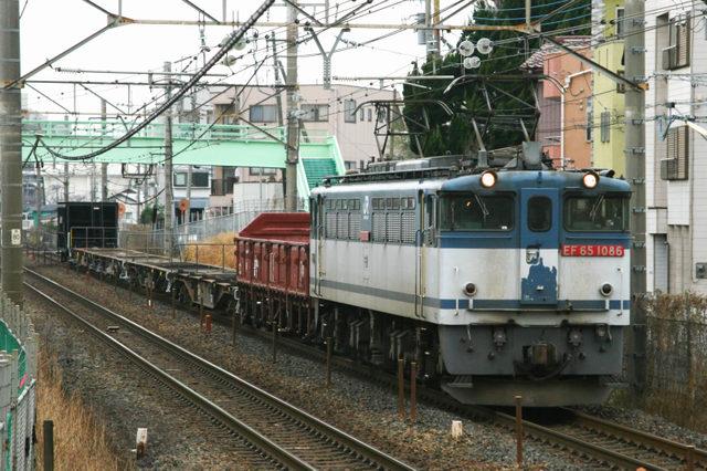 EF65‐1086