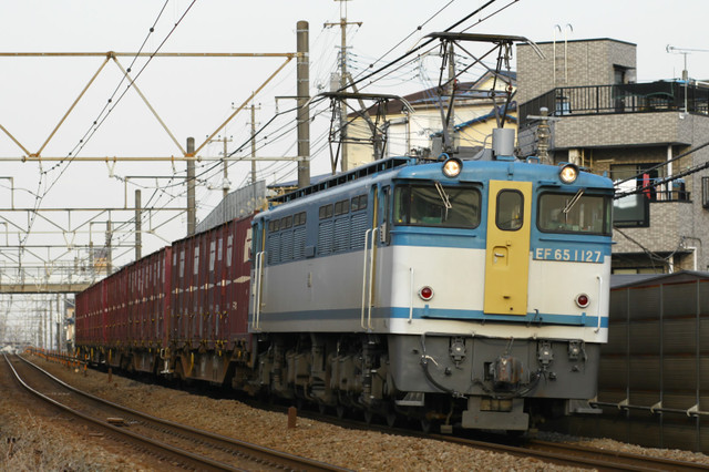 EF65‐1127