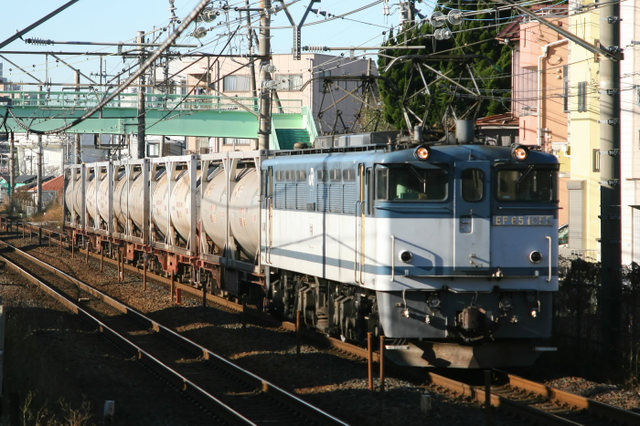EF65‐1055