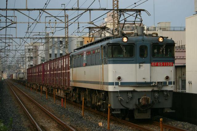 EF65‐1139
