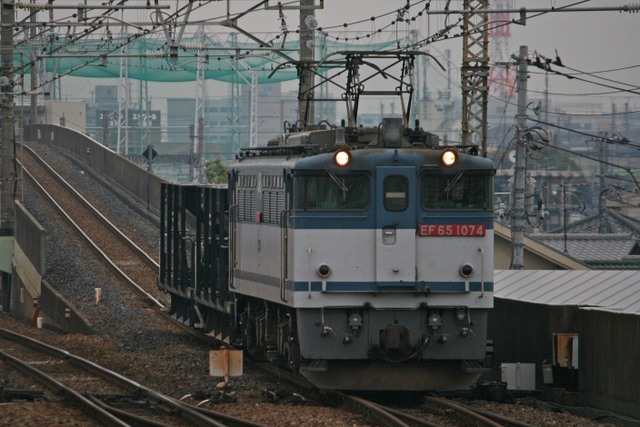 EF65‐1074