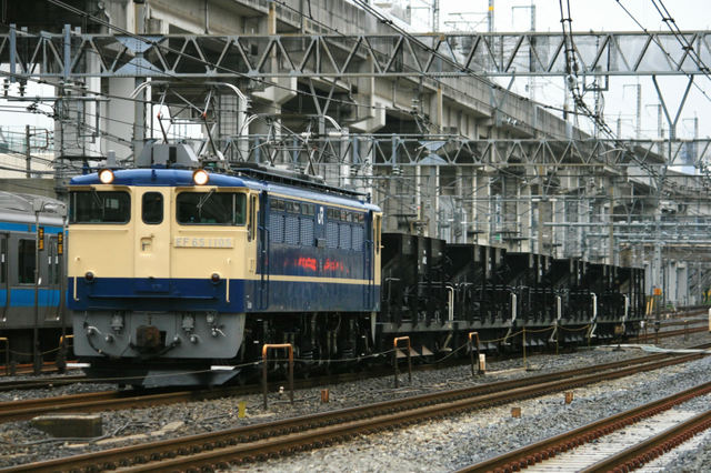 EF65‐1105