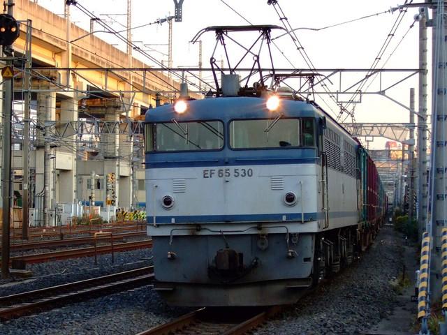 EF65-530