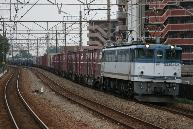 EF65‐1034