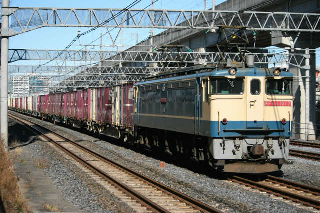 EF65‐1077